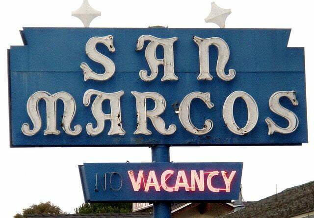 San Marcos Motel