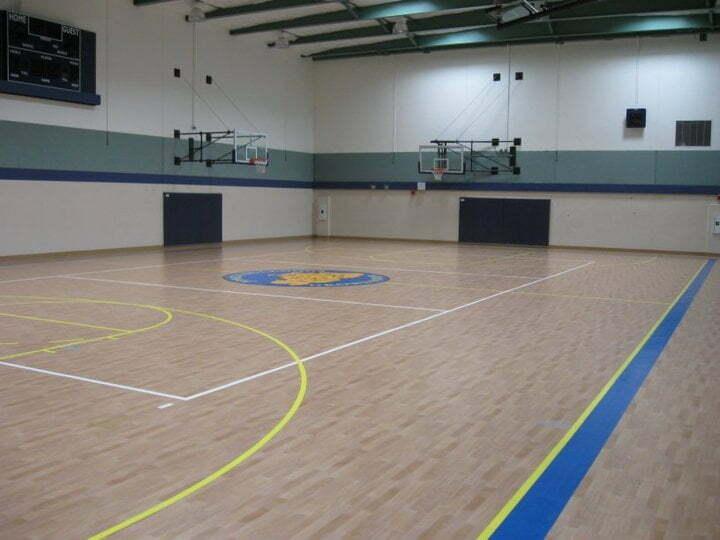 Buellton Recreation Center
