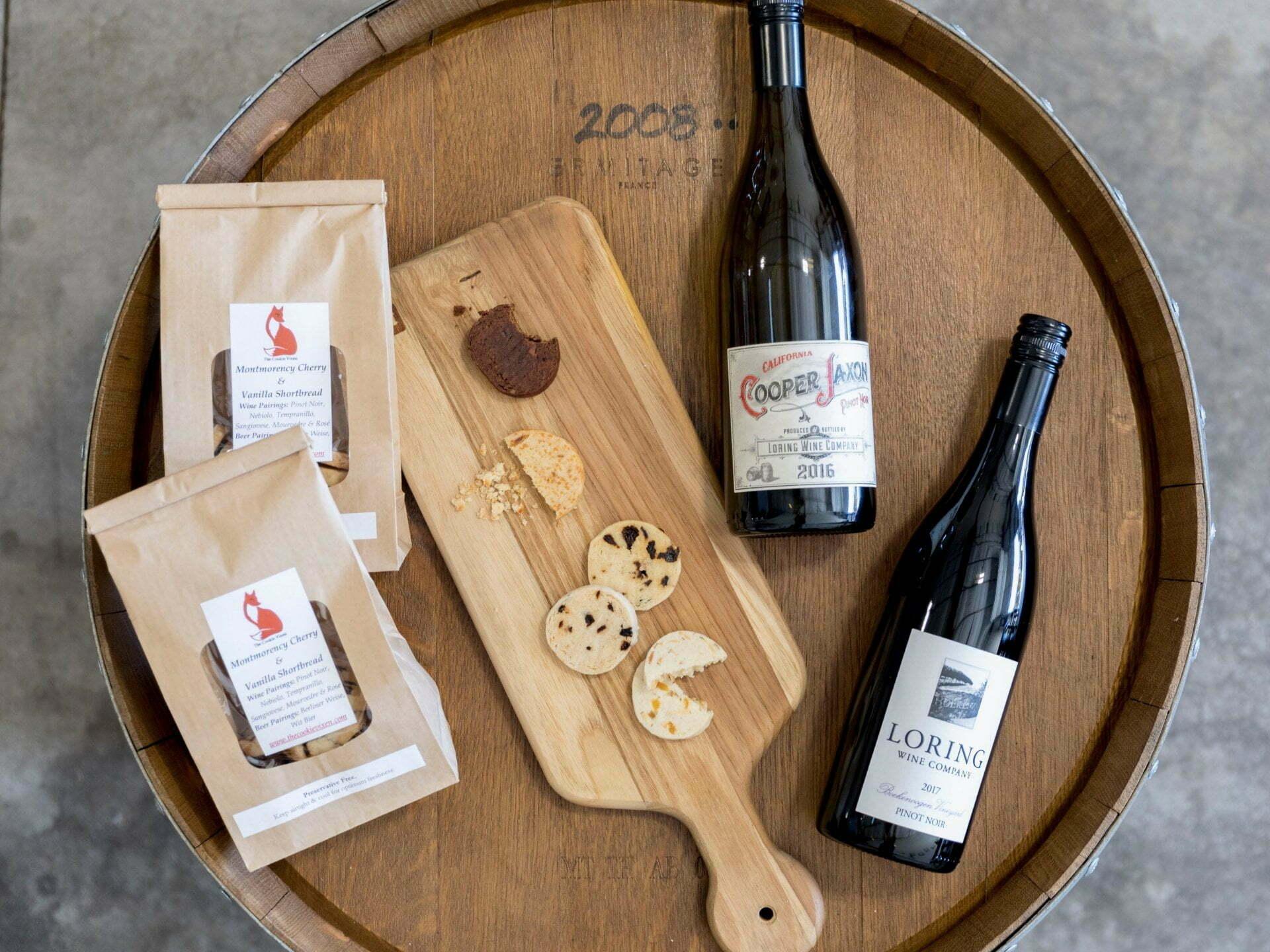 Loring Wine Company