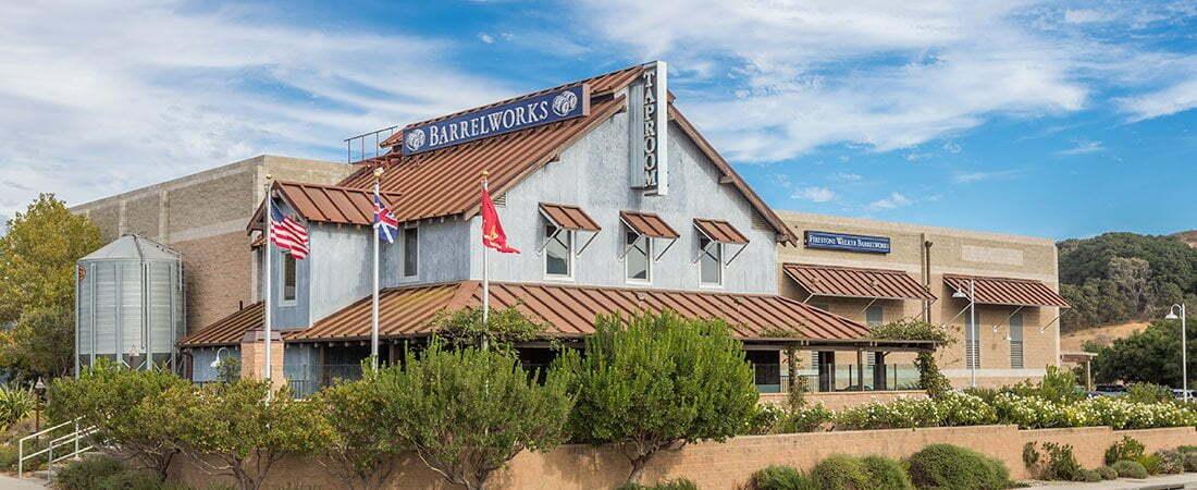 Firestone Walker Brewing Co.