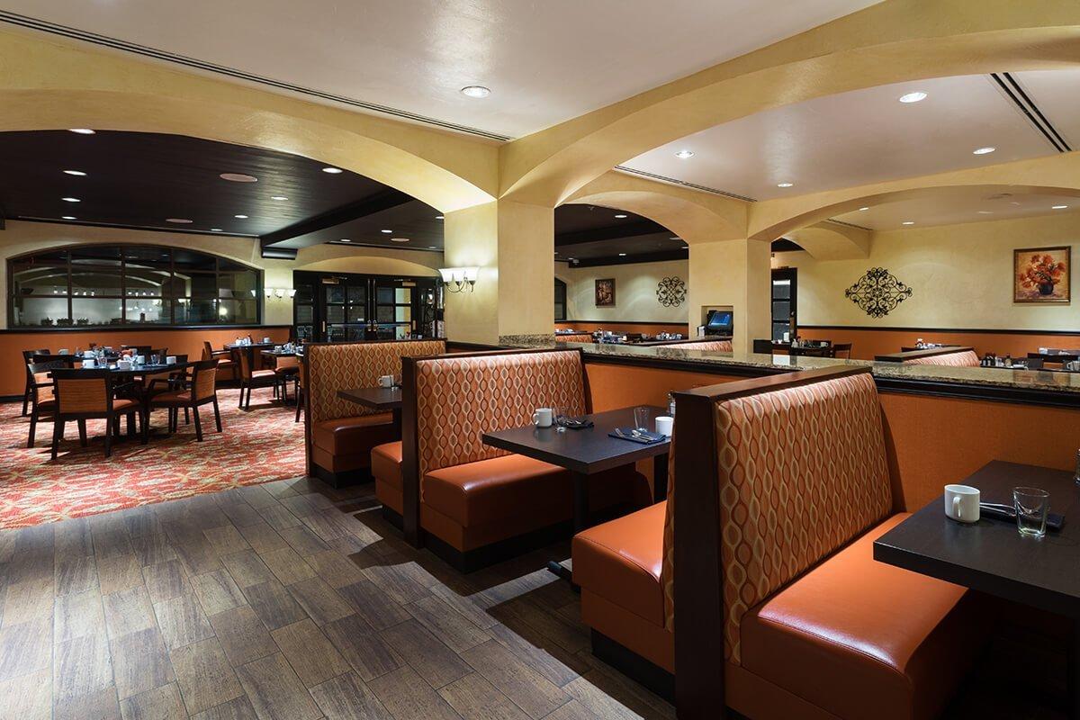 Starting Gate Restaurant