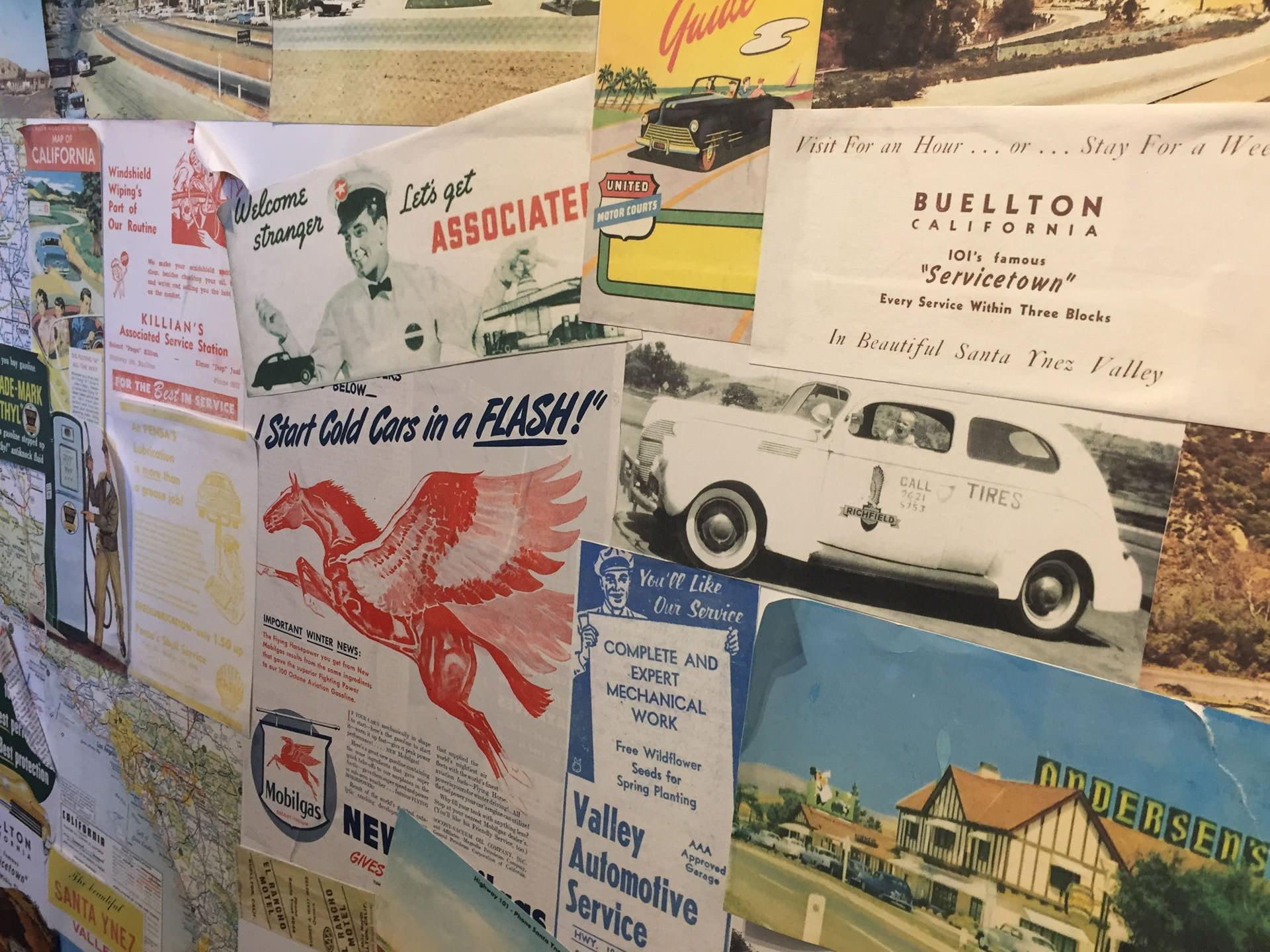 Buellton Historical Society