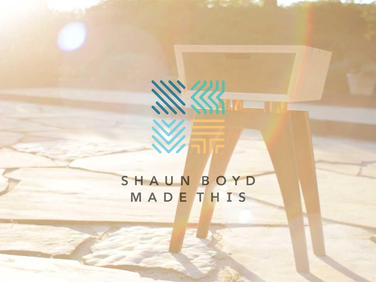 Shaun Boyd Made This