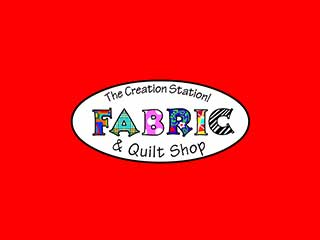 The Creation Station Fabric and Quilt Shop