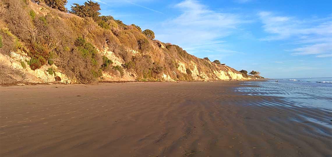 El Capitán State Beach