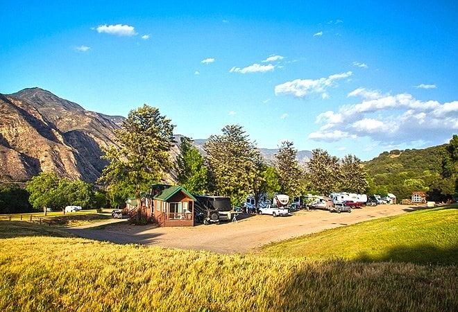 Rancho Oso Guest Ranch