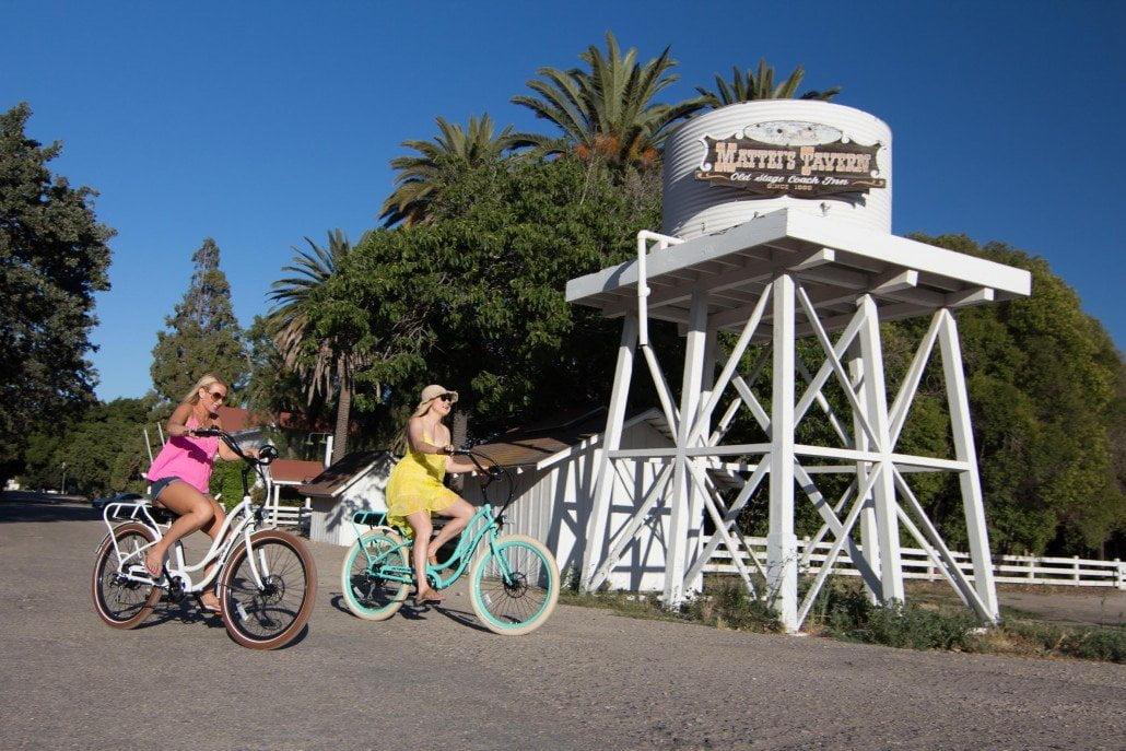 Pedego Electric Bike Los Olivos