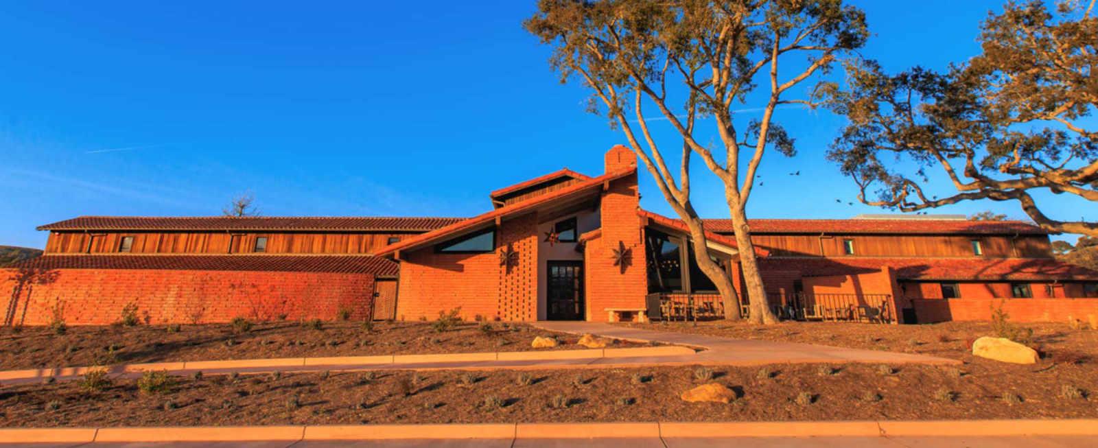 Brick Barn Wine Estate