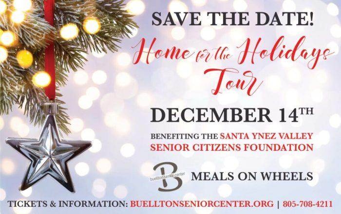 Santa Ynez Home Tour