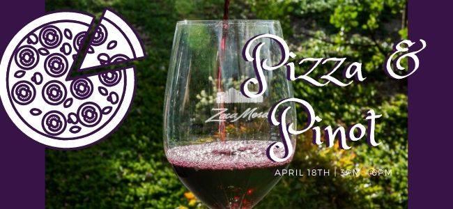 Pinot & Pizza