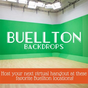 Buellton Backdrops