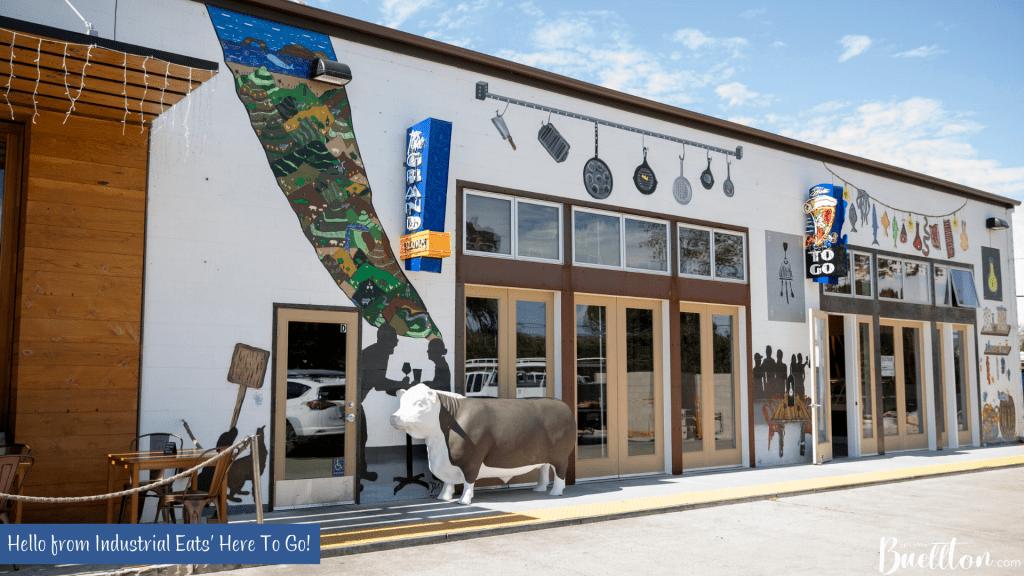 Here To Go Virtual Background - Buellton, CA