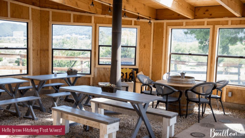 Hitching Post Wines Virtual Background - Buellton, CA