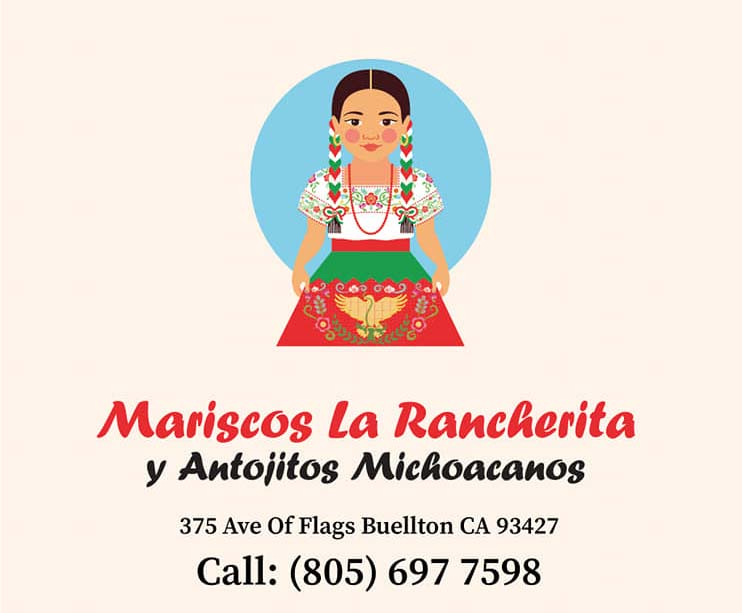 Mariscos la Rancherita