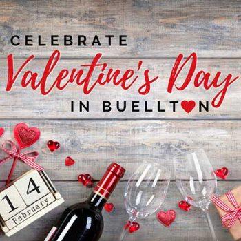 Valentines in Buellton