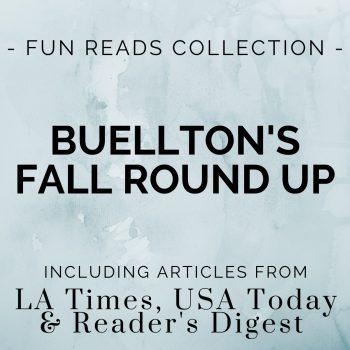 Buellton In The News